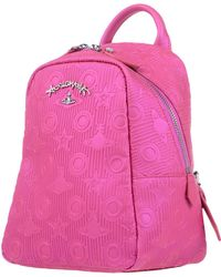 Vivienne Westwood Anglomania - Backpacks & Fanny Packs - Lyst
