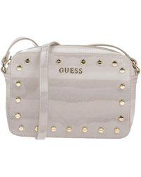 Guess - Cross-body Bag - Lyst