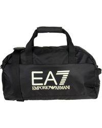 EA7 - Luggage - Lyst