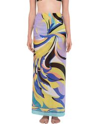 Emilio Pucci - Sarongs - Lyst