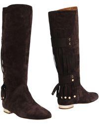 Mugnai - Boots - Lyst