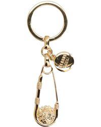 Versus - Key Ring - Lyst