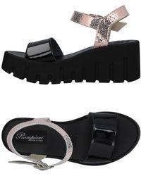 Piampiani - Sandals - Lyst