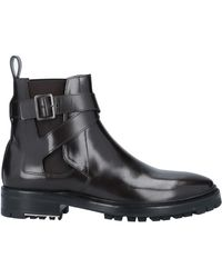 Lanvin Ankle Boots - Brown