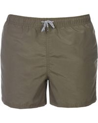 Poeme Bohemien - Swim Trunks - Lyst