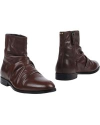 Royal Republiq - Ankle Boots - Lyst