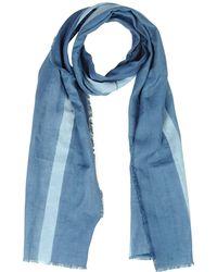 Blue Blue Japan - Oblong Scarf - Lyst