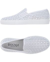 Dogma - Low-tops & Sneakers - Lyst