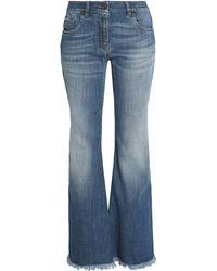 Brunello Cucinelli - Pantalon en jean - Lyst