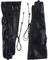 Balenciaga - Gloves - Lyst