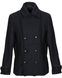 DIESEL - Cappotto - Lyst