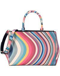 Paul Smith - Handbag - Lyst