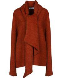 WEILI ZHENG - Sweater - Lyst