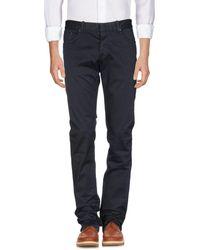 Balenciaga - Casual Pants - Lyst