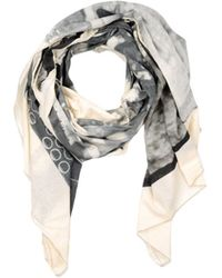 Lost & Found - Oblong Scarf - Lyst