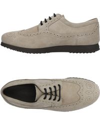 Hogan - Lace-up Shoe - Lyst