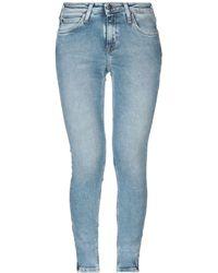 Lee Jeans - Pantalones vaqueros - Lyst