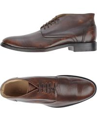Moods Of Norway - Lace-up Shoe - Lyst