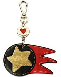 Love Moschino - Key Ring - Lyst