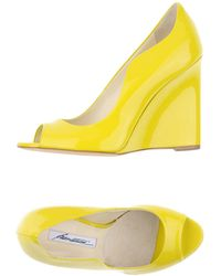 Brian Atwood - Decolletes - Lyst