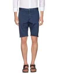 Imperial | Bermuda Shorts | Lyst