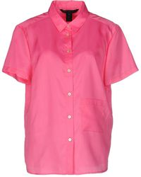 Marc By Marc Jacobs - Shirts - Lyst