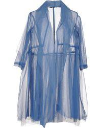 Io Couture Overcoat