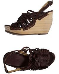 Bed Stu - Sandals - Lyst