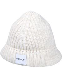 Dondup - Hats - Lyst