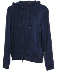 Giorgio Armani - Sweatshirts - Lyst