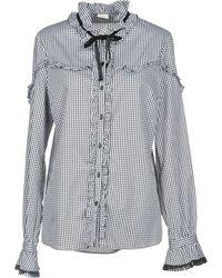 Pinko - Shirt - Lyst