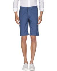 Ben Sherman - Bermuda Shorts - Lyst