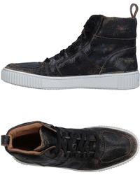 John Varvatos | High-tops & Sneakers | Lyst