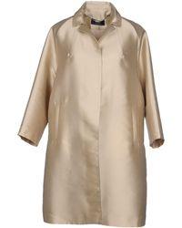 Clips - Overcoat - Lyst