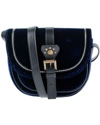 Santoni - Shoulder Bag - Lyst