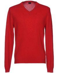 Mp Massimo Piombo - Sweater - Lyst