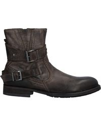 Pawelk's - Ankle Boots - Lyst