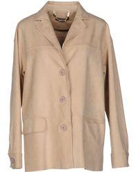 Mariagrazia Panizzi - Jacket - Lyst
