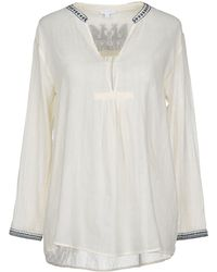 Star Mela - Blouse - Lyst