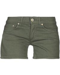 Dondup - Denim Shorts - Lyst