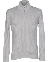 Silk And Cashmere - Cardigan - Lyst