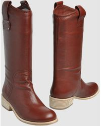 Marc By Marc Jacobs - High-heeled Boots - Lyst