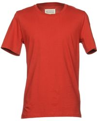 Maison Margiela - T-shirt - Lyst
