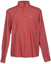 Dickies - Shirt - Lyst