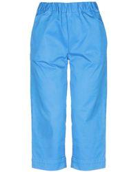Sun 68 - 3/4-length Trousers - Lyst