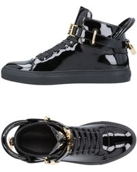 Buscemi - High-tops & Trainers - Lyst