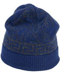 Versace - Hat - Lyst