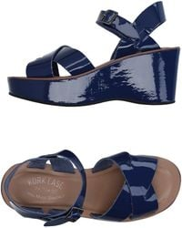 Kork-Ease - Sandals - Lyst