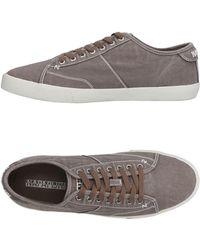 Napapijri - Low-tops & Sneakers - Lyst