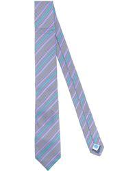 Eton of Sweden - Tie - Lyst